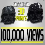 My most successful YouTube video! If you like 3DPrinting Sharehellip