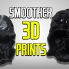 Effective and Safer 3D Print Smoothing with Epoxy not Acetone 3DBurn Ep 4