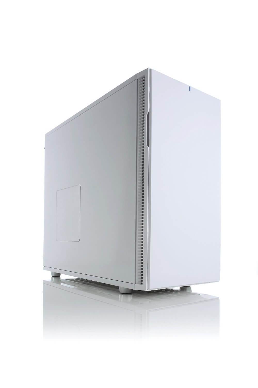 Fractal Design Define R5 Mid Tower White