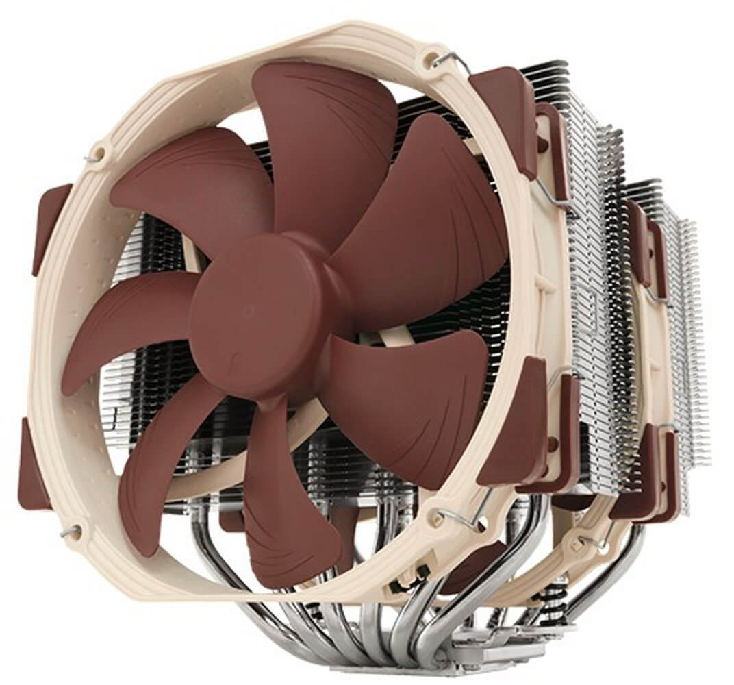 Noctua NH-D15 CPU Cooler