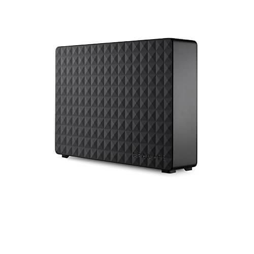 Seagate 5TB Desktop Expansion External HDD