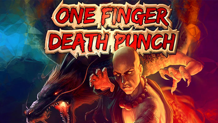 one-finger-death-punch-steam-gleam-giveaway