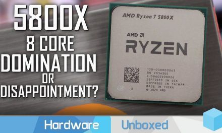 5800X or 10700K? AMD Ryzen 7 5800X Review, Maybe… Don't Buy It!