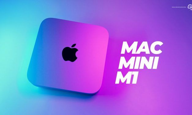 Apple Mac Mini M1: A PC Users Perspective
