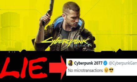 """CYBERPUNK 2077 – Didn't """"TECHNICALLY"""" LIE about Micro-transactions, but they did"""