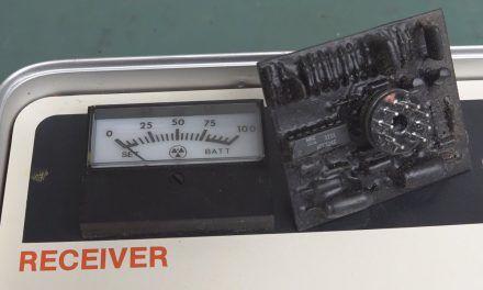 EEVblog #1338 – Rubber Coated Mailbag