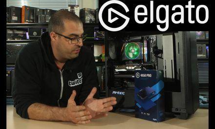 Elgato 4K60 PRO Review!