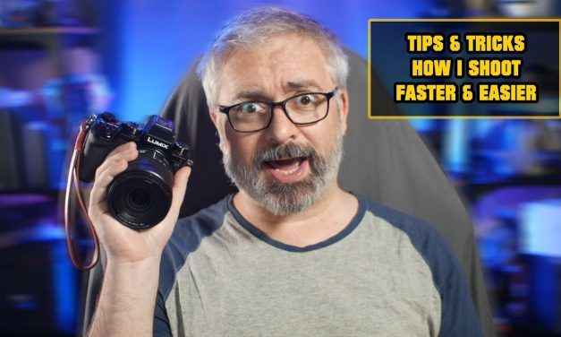 How I Shoot, and How I Make It Easier | Videography Tips & Tricks