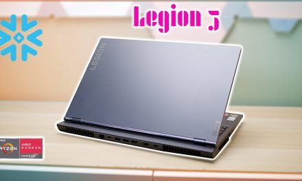 How This So Cheap | Lenovo Legion 5 15 Gaming Laptop REVIEW – AMD POWER! Flat Out Gaming