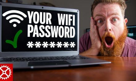 How to Find WiFi Password on Windows 10 (2019)