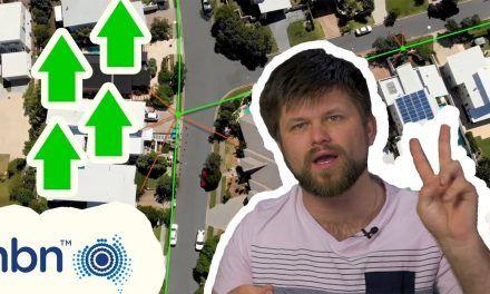 How to get NBN Fibre Upgrade | Dirt Report