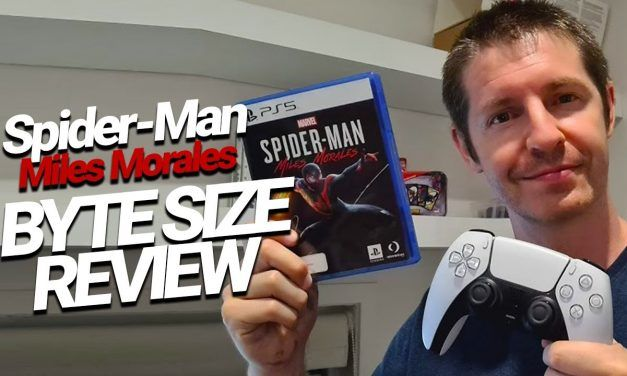 Marvel's Spider-Man: Miles Morales Review in Only 60 Seconds