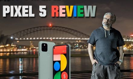 Pixel 5 Review – DOES IT SUCK, As A Camera?