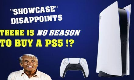 "PlayStation 5 ""Showcase"" Disappoints- There's NO REASON to own a PS5!"