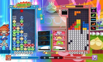 Puyo Puyo Tetris 2 – Early Look Extended