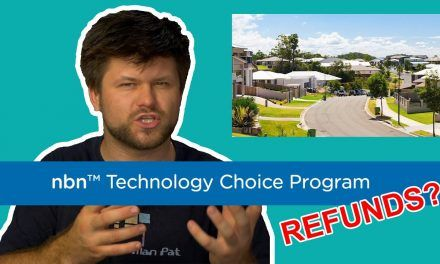Refunds for Technology Choice Upgrades!? | TechManPat