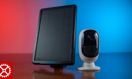 Reolink Argus 2 and Solar Panel Review – Wireless Camera System for Home Security