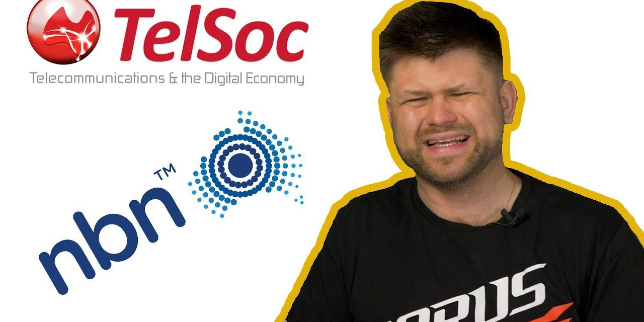 TELSOC to make the NBN great again | Dirt Report
