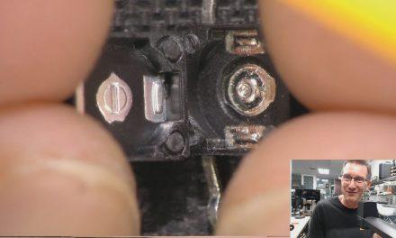 EEVblog #1361 – Dodgy Tactile Switch TEARDOWN