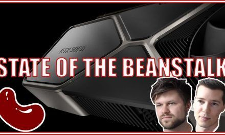 RTX3060Ti – Stock Shortages Everywhere | State of the Beans Talk