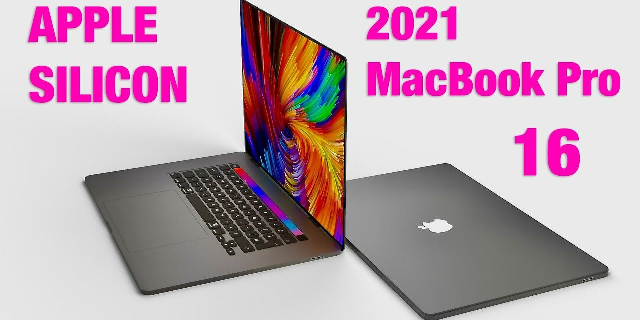 2021 Apple Silicon MacBook Pro 16 - Will it Destroy All ...