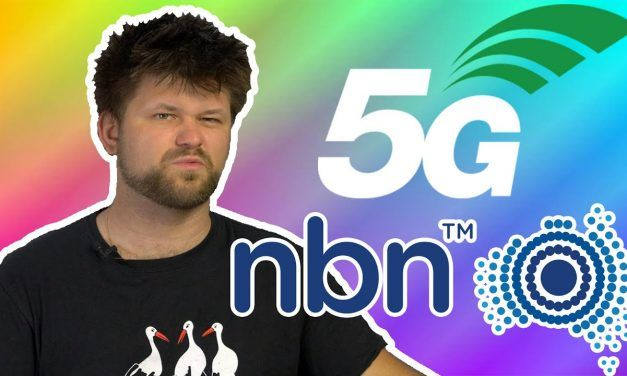 5G to save Wireless NBN | Dirt Report