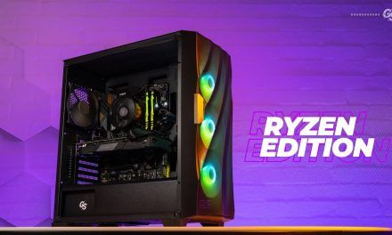 A Gaming PC YOU CAN ACTUALLY Build Right Now!