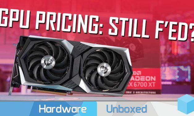 Are GPUs Getting Any Cheaper? CPU and GPU Stock Update [April 2021]