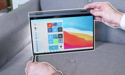 Inspiron 13 7306 2-in-1 Laptop UnBoxing & First Look Review – Can it do 2x eGPUs?