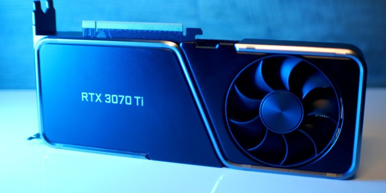"""NVIDIA 3070 Ti Review $599 """"MSRP"""" ? Performance and Benchmarks"""