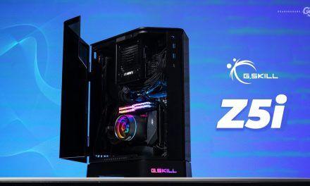 G.Skill made a Mini ITX case