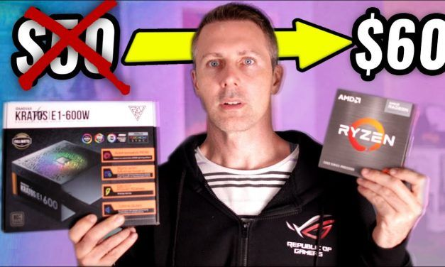 Are PC Parts Prices Going UP soon? (Tech and inflation Part 2)