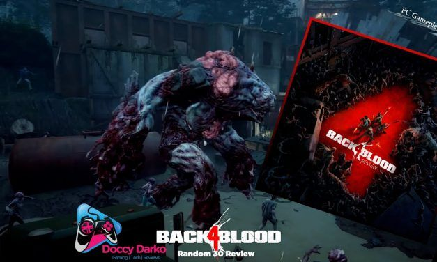 Back 4 Blood is the Ultimate Co-Op Experience